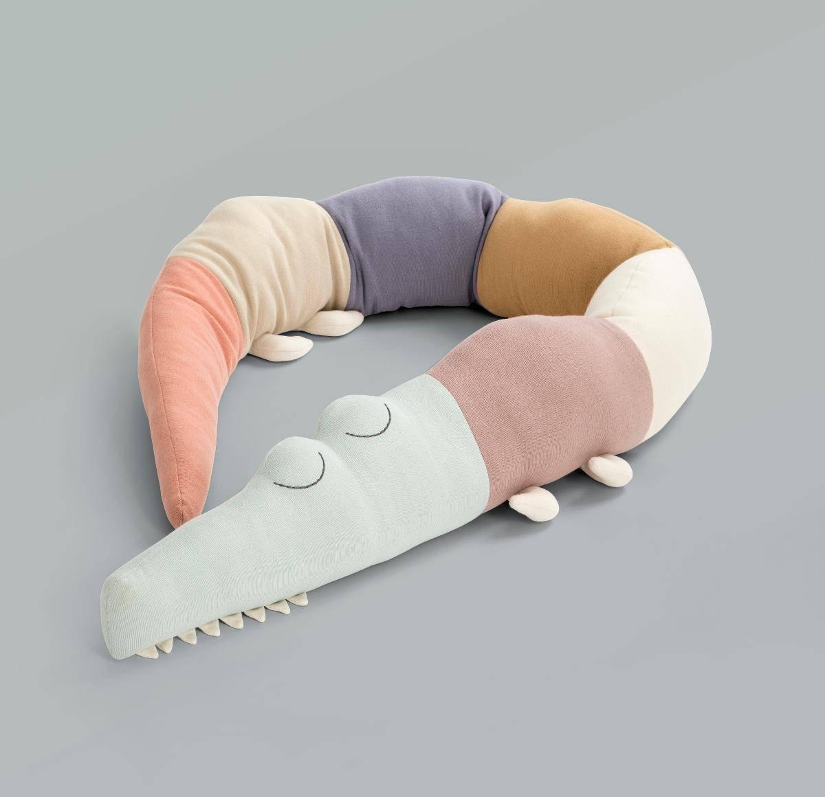 Sebra sengeslange Sleepy croc - day dream