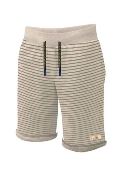 Bilde av Name It Jadan shorts - whitecap grey