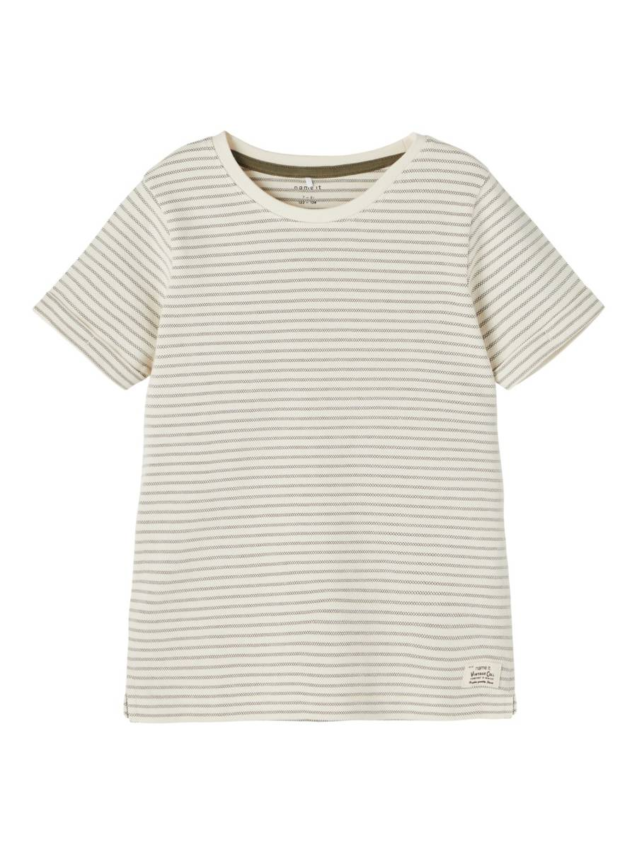 Name It Jadan t-skjorte - whitecap grey