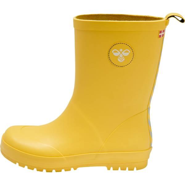 Bilde av Hummel gummistøvler - sports yellow