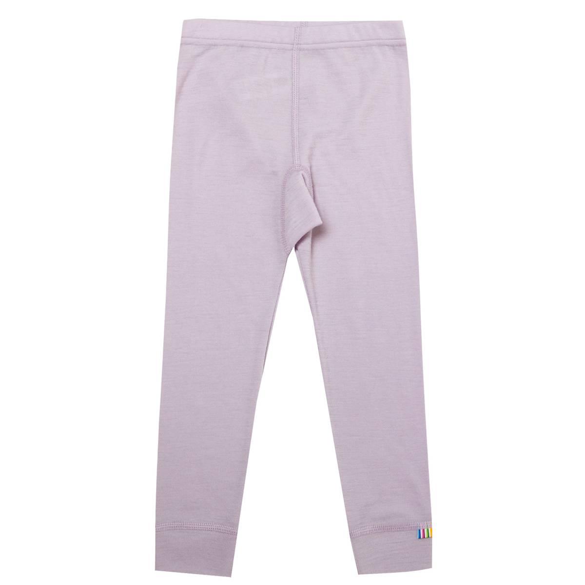 Joha Splash sommerull leggings - ensfarget syrin