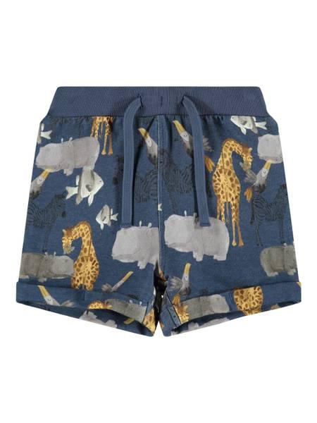 Bilde av Name It Jelix shorts - vintage indigo