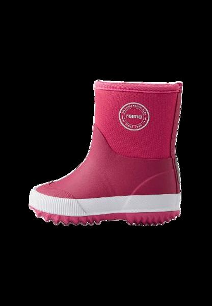 Bilde av Reima Loikaten støvler - cranberry pink
